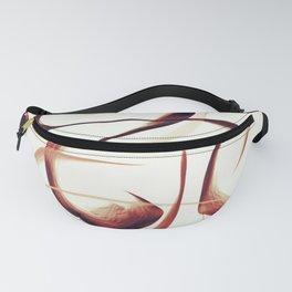 Caffeinated Dreams Fanny Pack