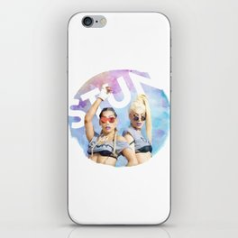 Stun iPhone Skin