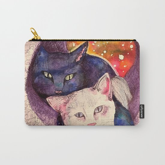 nick & zelda Carry-All Pouch