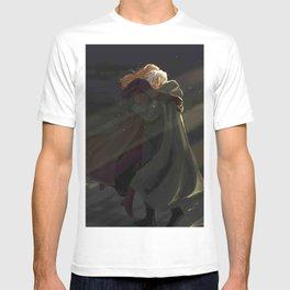 Rowaelin: Reunion T-shirt