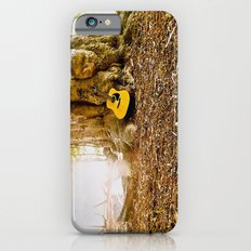 Nature & It's guitar iPhone 6s Slim Case