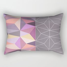 Nordic Combination 31 Z Rectangular Pillow