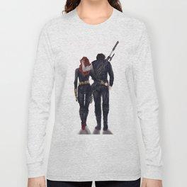 WinterWidow II Long Sleeve T-shirt