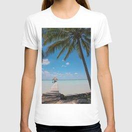 Belize Paradise T-shirt
