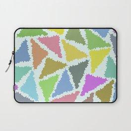 Geometric Pattern II Laptop Sleeve