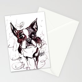 Boston Boy Stationery Cards