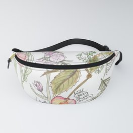 Natures Bounty Fanny Pack