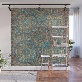 Moroccan Dreams Wall Mural