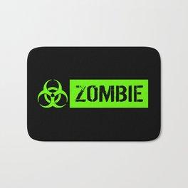 Zombie: Biohazard Bath Mat