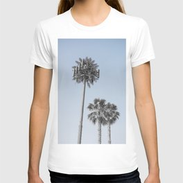 California Connection Tower #17 T-shirt