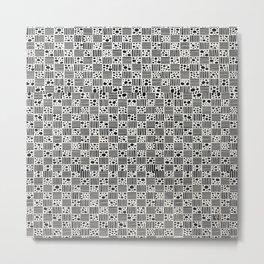 spb4 Metal Print