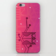 Natural Born Rodent Killers (Pt. 2) iPhone & iPod Skin