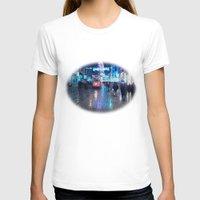eugenia loli T-shirts featuring Taksim by Baris erdem