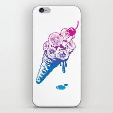 Tastes Like Roses iPhone & iPod Skin