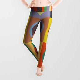 Kandinsky #24 Leggings