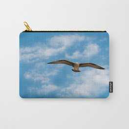 Flying! Carry-All Pouch