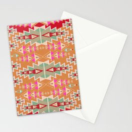 Indian Designs 275 Stationery Cards