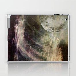 VISION QUEST LOG 1 Laptop & iPad Skin