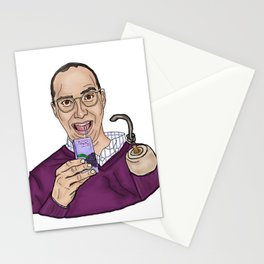 Buster Bluth Stationery Cards