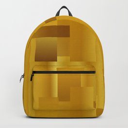 Gold paths Backpack