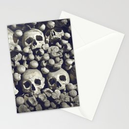 Bored to death Stationery Cards