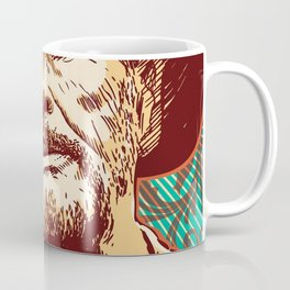 MERLE HAGGARD TOUR DATES 2019 MELATI Coffee Mug