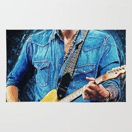 John Mayer Rug