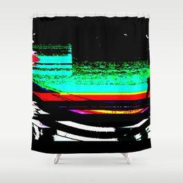 feedback 0003 0001 Shower Curtain