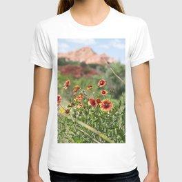 Palo Duro Canyon State Park T-shirt