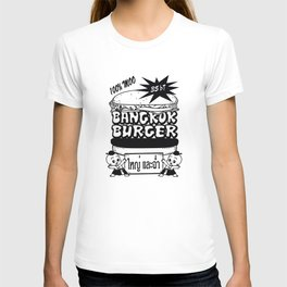 Bangkok Burger T-shirt