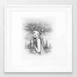 Astros Framed Art Print