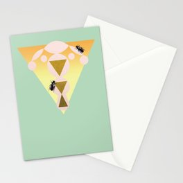 Endomentriosis Stationery Cards
