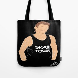 Louis Is Love Tote Bag