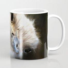 Ostrich Head Coffee Mug