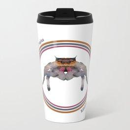 Regal Jumper Metal Travel Mug
