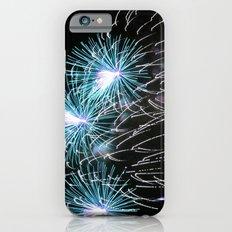 New Year Slim Case iPhone 6s