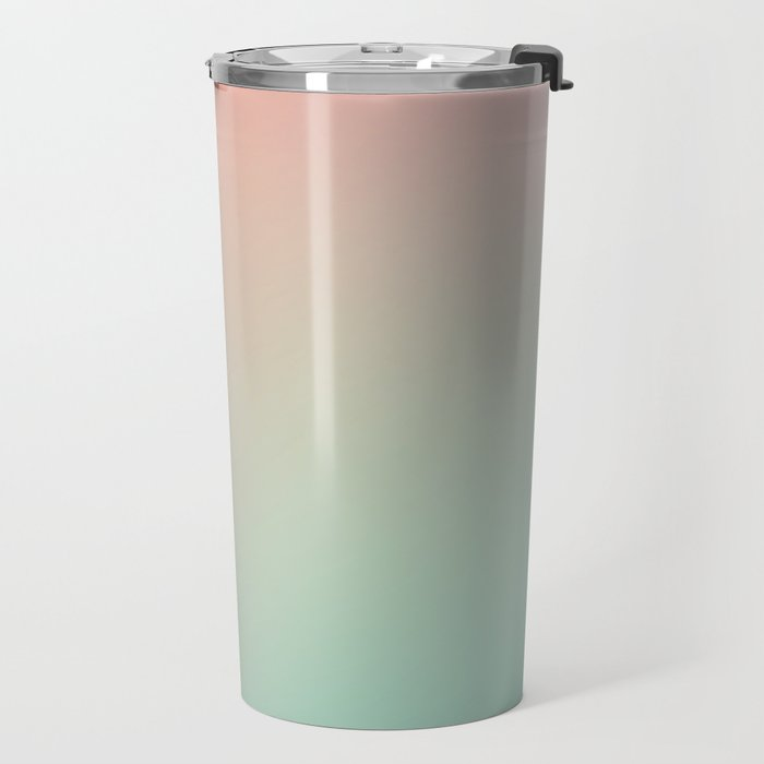 SUNDAY / Plain Soft Mood Color Blends / iPhone Case Travel Mug