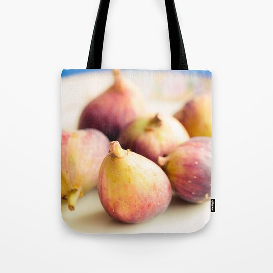 Fig ...ure it Out Tote Bag