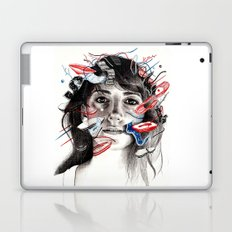 Acid Free 1 Laptop & iPad Skin