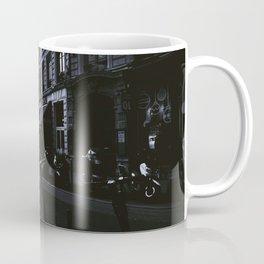 Bellecour, historic neighbourhood of Lyon - Fine Arts Photography Coffee Mug