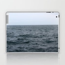 Stormy Waves Laptop & iPad Skin