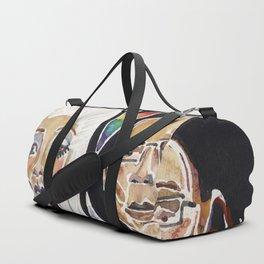 Ru Paul Duffle Bag