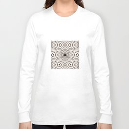 Paper Stars Long Sleeve T-shirt