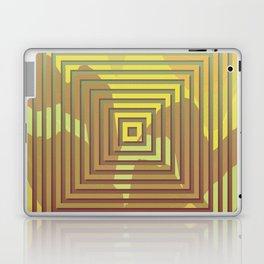TOPOGRAPHY 2017-018 Laptop & iPad Skin