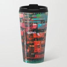 Euphoria Metal Travel Mug