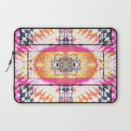 Gateway for Release:  Contemporary Abstract Laptop Sleeve