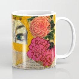 Change of Hart Coffee Mug