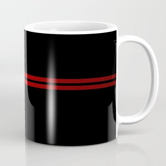 The Red Mug