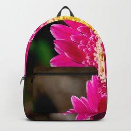 Garvinea Sweet Fiesta Gerber Daisy Backpack
