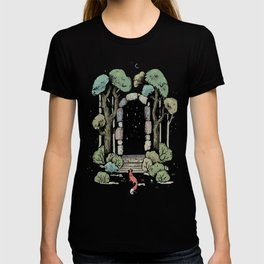 Forest Gate T-shirt